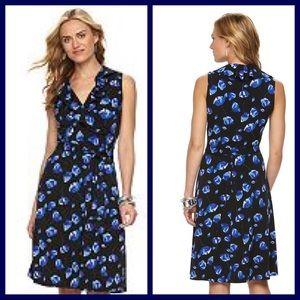 Chaps Dresses & Skirts - 🆕 Chaps Floral Dress
