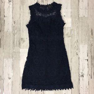 Romeo & Juliet Couture Lace Dress