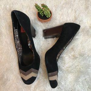 Missoni for Target Shoes - Missoni for Target heels