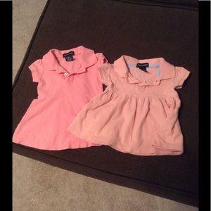 Ralph Lauren Other - Bundle of infant Ralph Lauren dresses