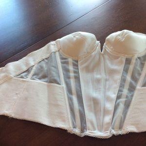 Other - Wedding gown bra