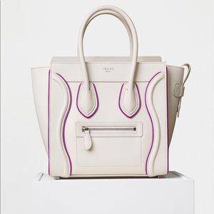 Celine Handbags - Celine bag