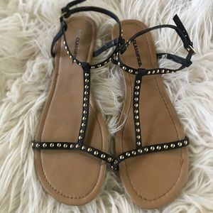 Classified Shoes - Studded Gladiators