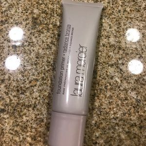 Other - Laura Mercier Foundation primer Radiance Bronze