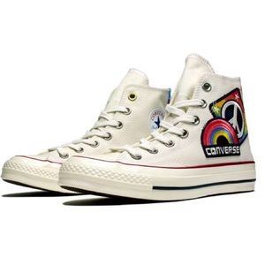 """ebc9817f7a6449 Converse Shoes - Converse All-Star  70 Hi """"Pride"""" shoes"""