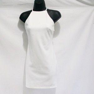 All White strap back