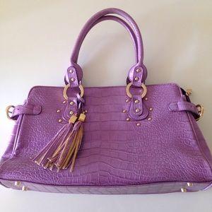 Pierre Cardin Handbags - AUTHENTIC PIERRE CARDIN HANDBAG