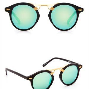 Krewe Du Optic Accessories - Krewe Du Optic St. Louis Matte Black
