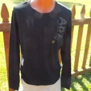 Aeropostale Other - Aeropostale Mens Henley Shirt Size Large New