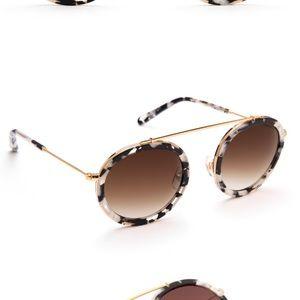 Krewe Du Optic Accessories - Krewe Conti Sunglasses