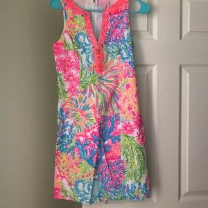 Lilly Pulitzer Dresses & Skirts - Lilly Pulitzer Ryder Dress 00