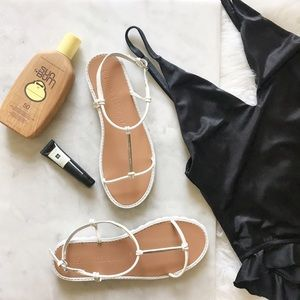 Opening Ceremony Shoes - Opening Ceremony Sandals
