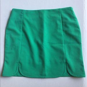 Dresses & Skirts - NWOT CNC mini split skirt