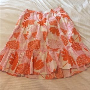 Lilly Pulitzer Dresses & Skirts - lilly pulitzer umbrella skirt size S