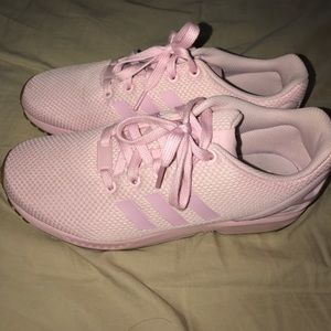 Adidas Shoes - Light pink ADIDAS sneakers