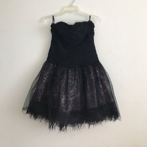Bebe party dress
