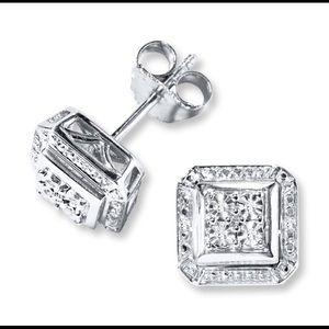 Kay Jewelers Jewelry - Brand NEW in the box Kay Jewelers Earrings