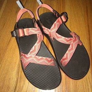 Chacos Shoes - Big Kids size 6 chacos