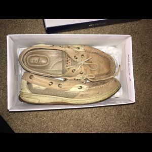 Sperry Shoes - MOVING SALE- sperrys