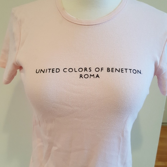 United colors of benetton united colors of benetton roma for Benetton roma