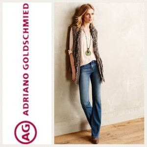 Ag Adriano Goldschmied Denim - GREAT SHAPE AG Adriano Goldschmied the Angel jeans