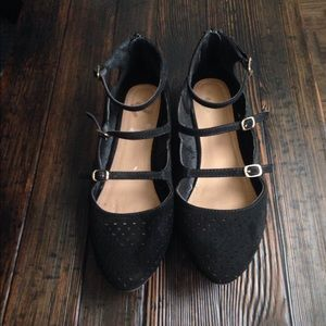 Report Shoes - Report Cute Flats.