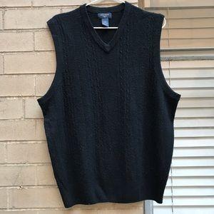 Dockers Other - Pullover Vest Men's