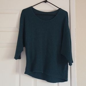 American Apparel Sweaters - American Apparel Easy Sweater
