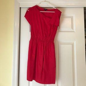 GAP dress w pockets!
