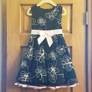 Rare Editions Other - Girls NWT Rare Editions Size 4 Dress