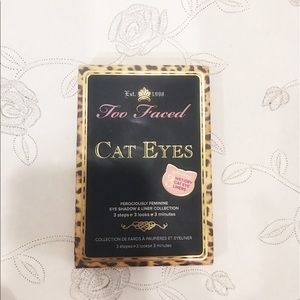 Too Faced Other - Too Faced Cat Eyes palette