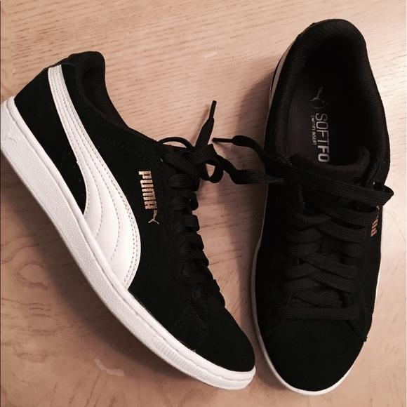Puma Shoes | Puma Vikky Softfoam Womens