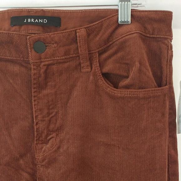 70 off j brand pants sale j brand bella mid rise kick flare corduroy from allison 39 s closet on. Black Bedroom Furniture Sets. Home Design Ideas