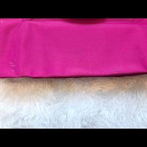 Longchamp Bags - Fuchsia Longchamp Le Pliage Medium Tote
