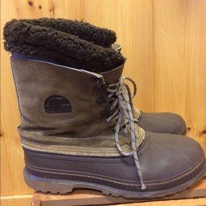 Sorel Other - Men's Sorel Boots sz 10☃️❄️