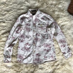 Altamont Other - Altamont Patterned Shirt