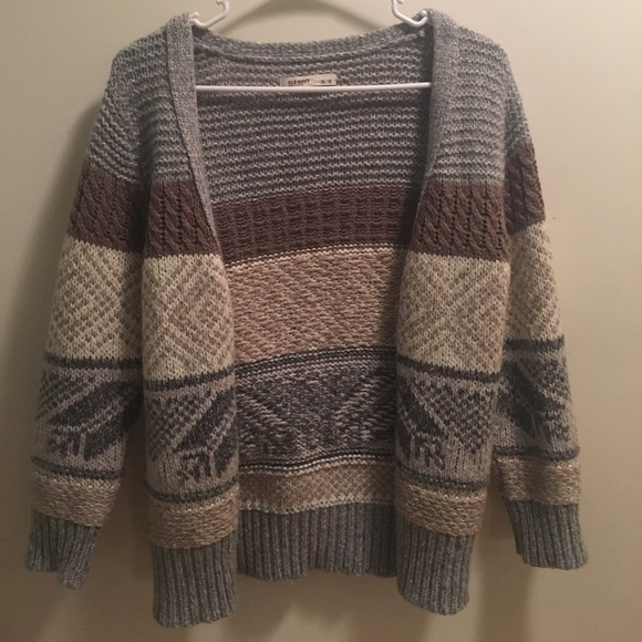 Old Navy Sweaters Ugly Christmas Sweater Poshmark