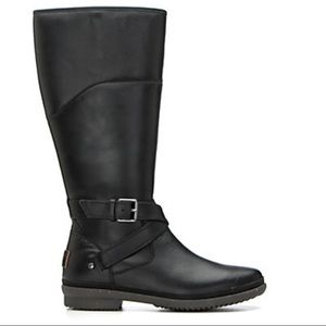 UGG Shoes - NEW UGG EVANNA BLACK. NO INCLUDING BOX