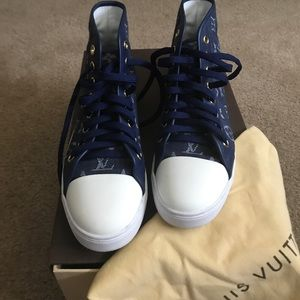 Louis Vuitton Shoes - Louis Vuitton sneakers