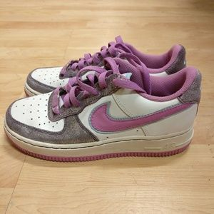 Nike Other - Nike Air Force 1 Premium XXV 2006
