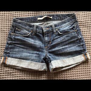 Joe's Jeans Pants - Joe's Jeans shorts