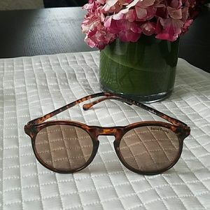 English Laundry Accessories - English Laundry Brown/ Tortoise Sunglasses
