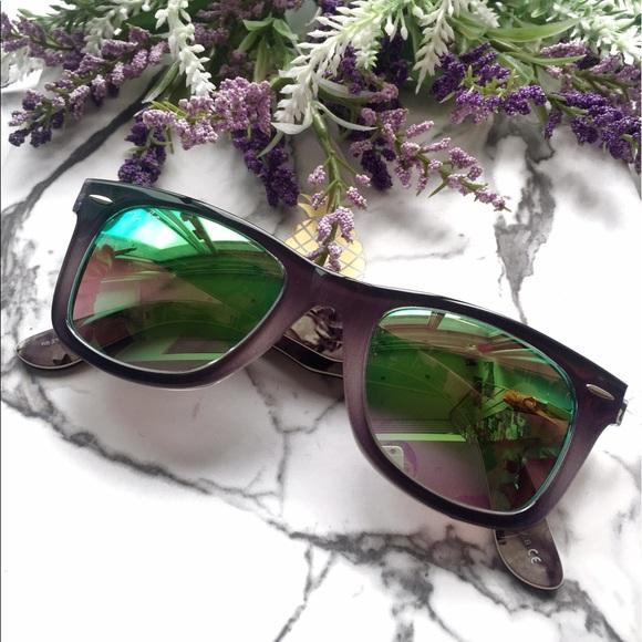 7f40d1242 Ray Ban RB2140 Wayfarer Mirrored Sunglasses. M_594ae99f981829b2b0001d5f