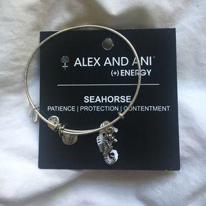 Alex & Ani Jewelry - Seahorse Alex & Ani