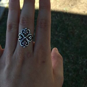 James Avery Jewelry - James Avery ring-*PRICE FIRM*