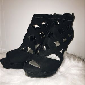 Unlisted Shoes - Unlisted High Heels from DSW