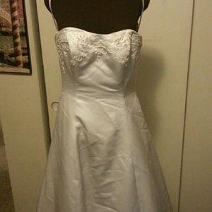 "Allure Bridals Dresses & Skirts - Breath-taking""Allure Bridal"" Wedding gown"