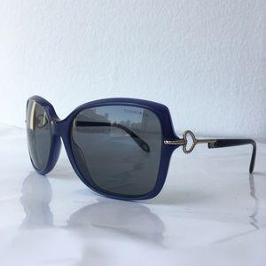 e3c4ef497135 Tiffany Sunglasses With Swarovski Crystals - Bitterroot Public Library