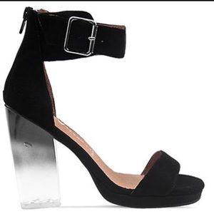 Jeffrey Campbell Soirée Ombré Heels | Size 7
