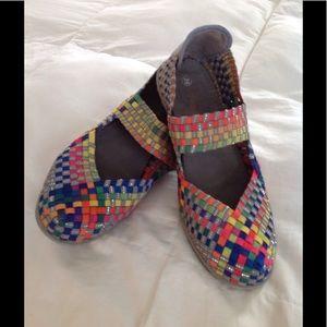 bernie mev. Shoes - Bernie Mev. Sz 9